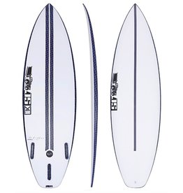 JS Industries JS Monsta Box HyFi 6'2 Short Board Surfboard Future Fins
