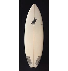 Starr Surfboards Starr Q5 5'8 Short Board Surfboard