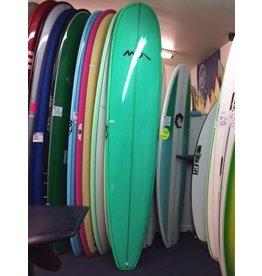 Dolsey Dolsey 9'0 Green LTS Longboard