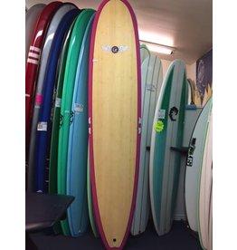 Dolsey Dolsey 9'0 PC Woody Surfboard Longboard
