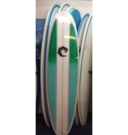 WRV WRV 7'0 Flying Nugget Surfboard