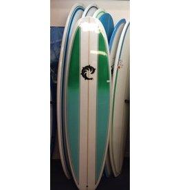 WRV WRV 7'0 Flying Nugget Surfboard