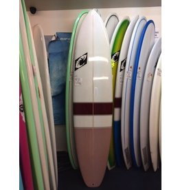 WRV 7'8 WRV Fun Shape Surfboard