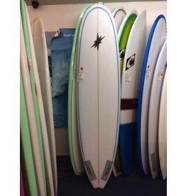 Starr Surfboards New Starr 7'6 Fun Shape Surfboard