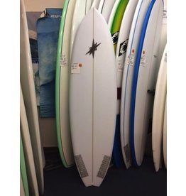 Starr Surfboards Starr Q5 6'8 Short board Surfboard