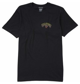 Billabong Billabong Arch Distort Tee Mens