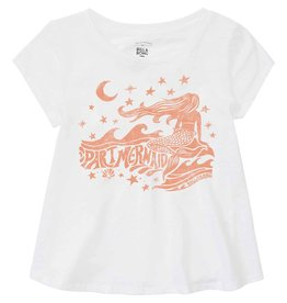 Billabong Billabong Girls Part Mermaid Tee