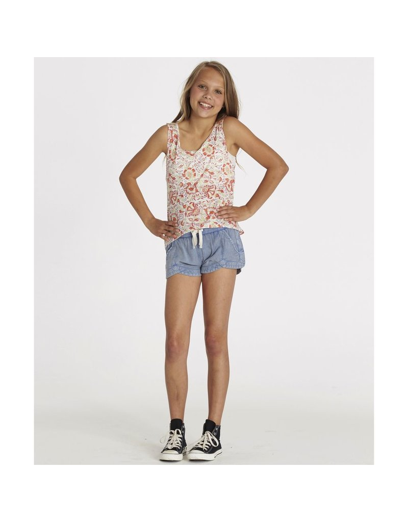 Billabong Billabong Girls Kickin' It Top