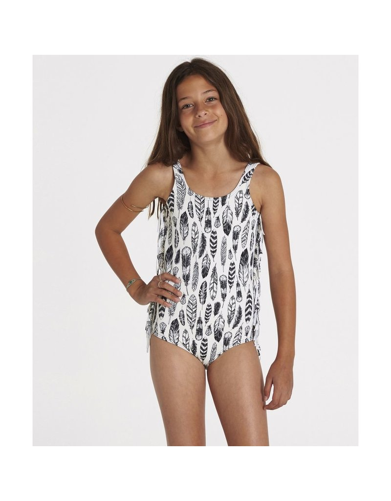 Billabong Billabong Girls Fly Away One Piece