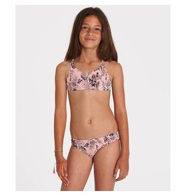 Billabong Billabong Girls Beach Beauty Tali Crossback Set