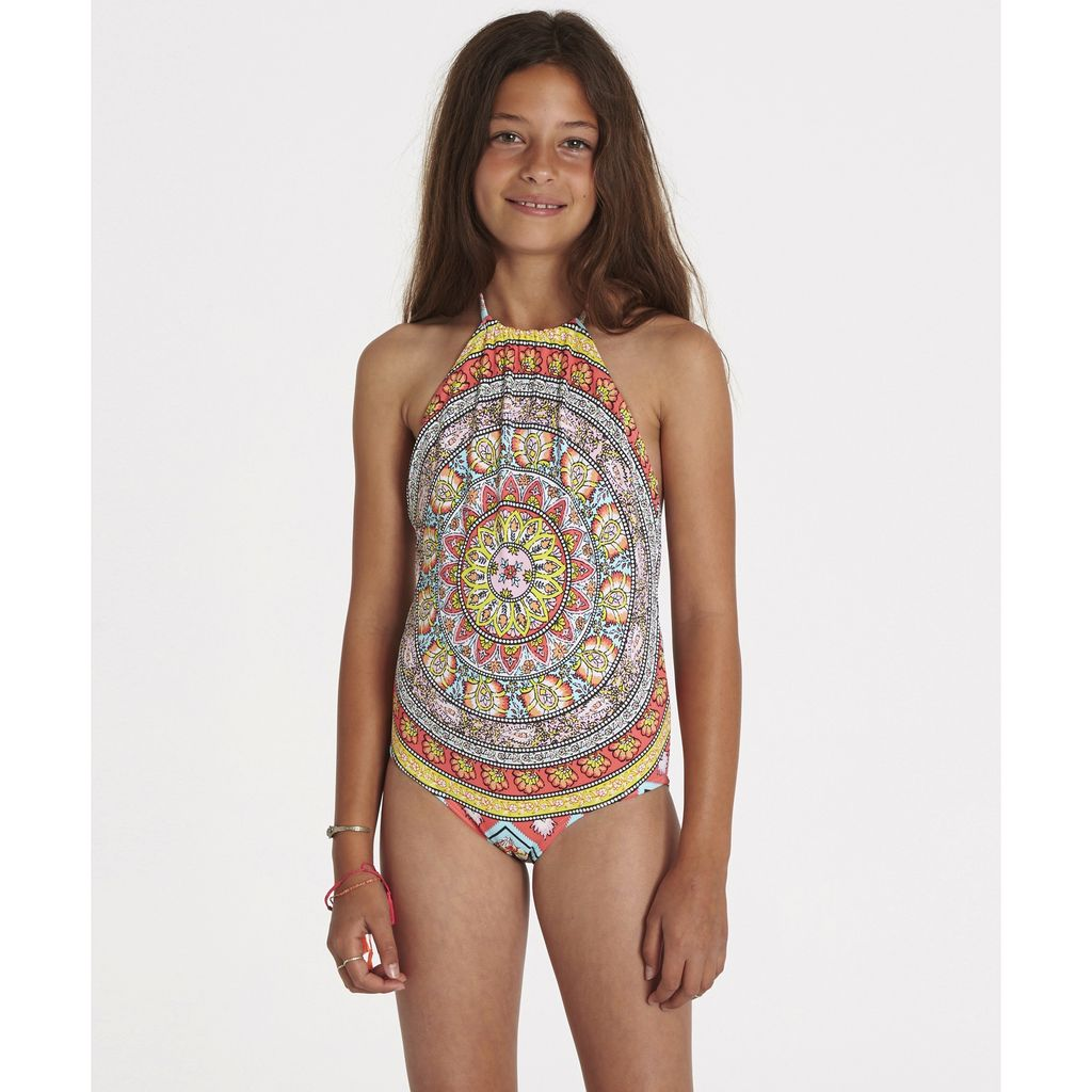 Billabong Billabong Girls Samsara One Piece