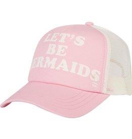 Billabong Billabong Girls Ohana Trucker Hat