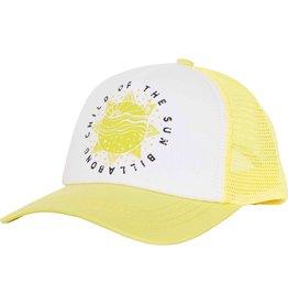 Billabong Billabong Girls Sweet Dawn Trucker Hat