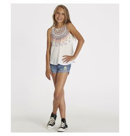 Billabong Billabong Girls Light Of Dawn Tank Top