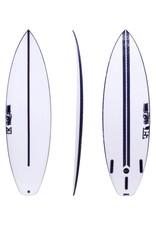 JS Industries JS Monsta Box HyFi 6'3 Short Board Surfboard