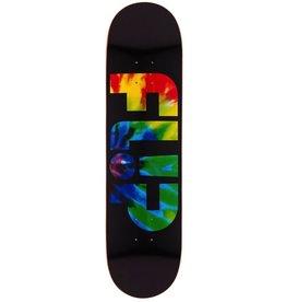 """Flip Team Odyssey Tie Dye 8"""" Flip Skate Board"""