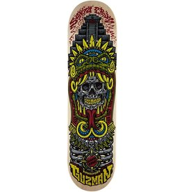 """Santa Cruz Santa Cruz Guzman Aztec Pro 8.2"""" Skate Board"""