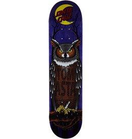 "Santa Cruz Santa Cruz Asta Owl Pro 8"" Skate Board"