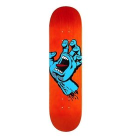 "Santa Cruz Santa Cruz Minimal Hand Eight Team 8"" Skate Board"