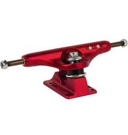 Independent Trucks Independent 149 Stage 11 Forged Hollow Ano Red Standard Skate Trucks