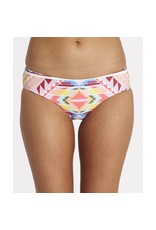 Billabong Billabong Tribe Time Hawaii Bikini Bottom Womens