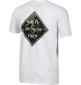 Salty Crew Salty Crew Tippet S/S T-Shirt Mens