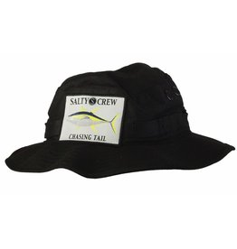 Salty Crew Salty Crew Ahi Patched Bucket Hat