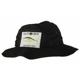 Salty Crew Salty Crew Ahi Patched Bucket Hat