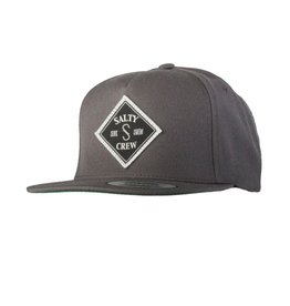 Salty Crew Salty Crew Tippet Patched 5 Panel Hat