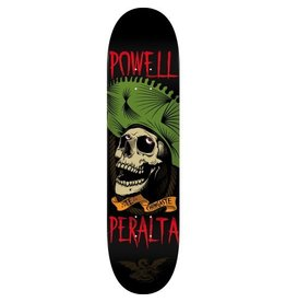 "Peralta Peralta DK PP TE Chingaste 8.25"" Skate Deck"