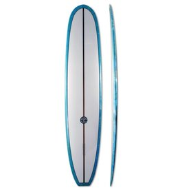 WRV WRV Jordan Captains 9'0 Long Board Surfboard