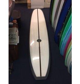 WRV WRV Jordan Captains 9'8 Long Board Surfboard