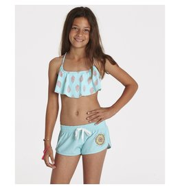 Billabong Billabong Girls Samsara Volley Boardshorts