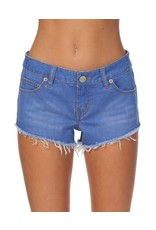 Rip Curl Ripcurl Stay Young Denim Shorts Womens