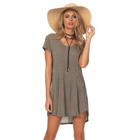 Rip Curl Ripcurl Cara Dress Womens