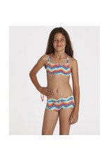 Billabong Billabong Girls Ziggyland Tali Crossback Set