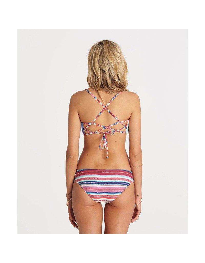 Billabong Billabong Baja Babe Lowrider Bikini Bottom Womens