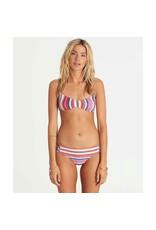 Billabong Billabong Baja Babe Crossback Bikini Top Womens