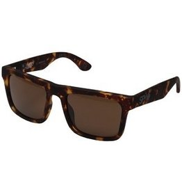 Spy Optic Spy Atlas Soft Matte Camo Tort Happy Lens Bronze
