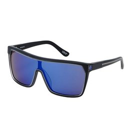 Spy Optic Spy Flynn Soft Matte Black Bronze Happy lens Sunglasses
