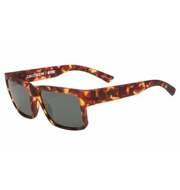 Spy Optic Spy Montana Soft Matte Camo Tort Gray Green Happy Lens Sunglasses