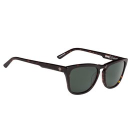 Spy Optic Spy Hayes Dark TortGray Green Happy Lens Sunglasses