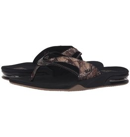 Reef Reef Realtree Fanning Realtree Xtra Mens Sandals