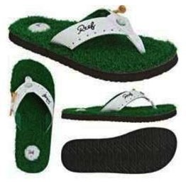 Reef Reef Mulligan II Green Sandals