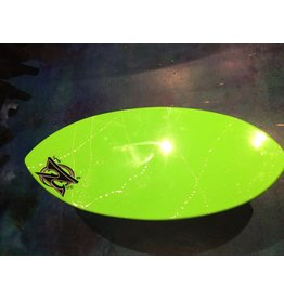 "Zap Zap Small Wedge 40"" Skimboard"