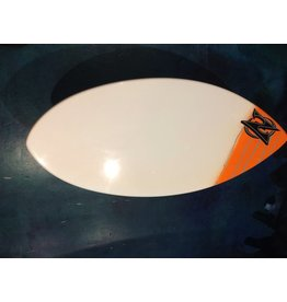 "Zap Zap Medium Wedge 45"" Skimboard"