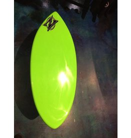 "Zap Zap Large Wedge 49"" Skimboard"