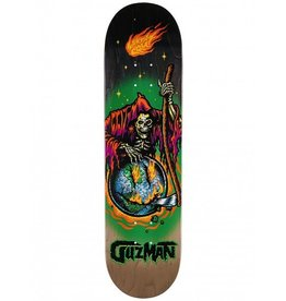 Santa Cruz Santa Cruz Guzman Smile Now Pro 8.2 Skateboard