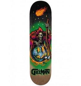 Santa Cruz Santa Cruz Guzman Smile Now Pro 8.2 Skateboard
