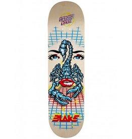 Santa Cruz Santa Cruz Johnson Danger Zone Pro 8.375 Skateboard